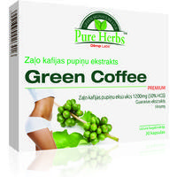Green Coffee Bean Extract Premium N30